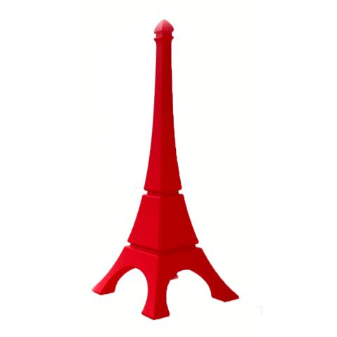 Tour Eiffel Qui est Paul Rouge