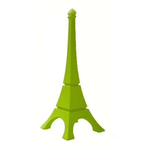 Tour Eiffel Qui est Paul Vert