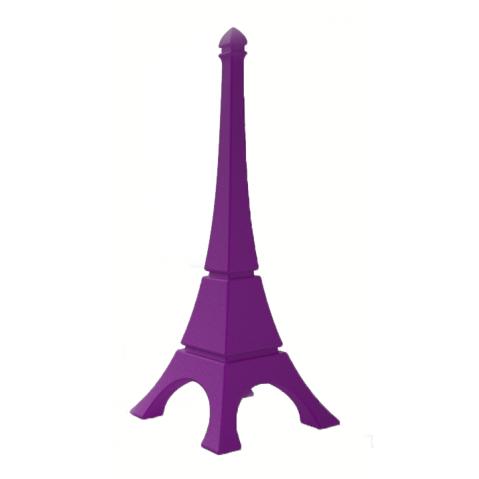 Tour Eiffel Qui est Paul Violet