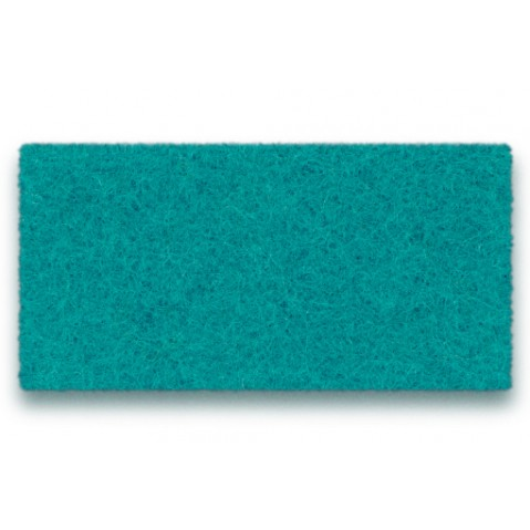 coussin d'assise CHAISE A de Hey-Sign, Turquoise