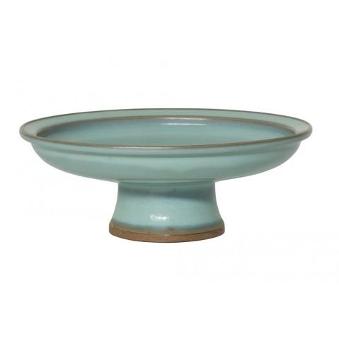 Vase Fenna I Plat de Flamant