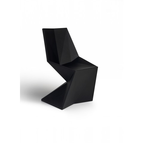 Chaise VERTEX de Vondom, 15 coloris