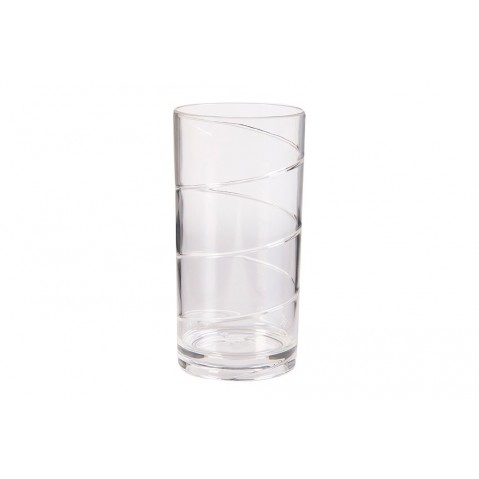 Verre Stellia s à eau H15 de Flamant
