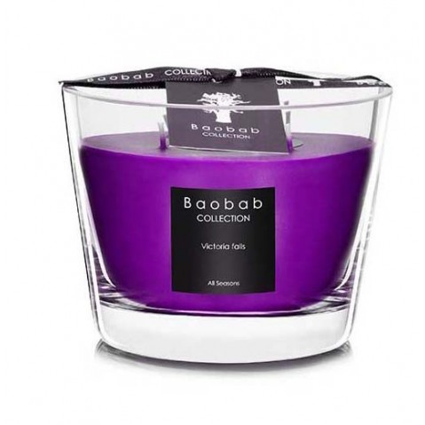 Bougie VICTORIA FALLS de Baobab Collection, 4 tailles