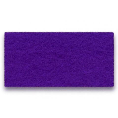 coussin d 39 assise masters de hey sign violet fonc. Black Bedroom Furniture Sets. Home Design Ideas