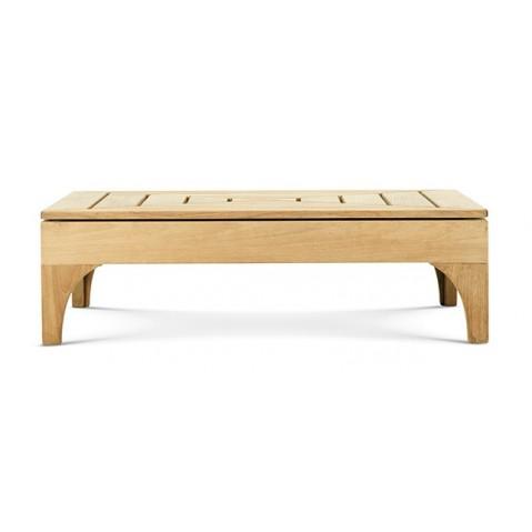 Table basse VILLAGE de Ethimo