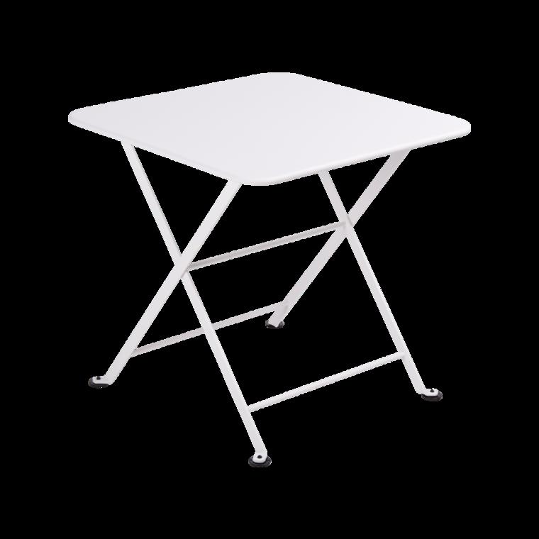 FermobBlanc Enfant Tom Cm Pouce 50 Basse De Coton X Table y80OmNPwvn