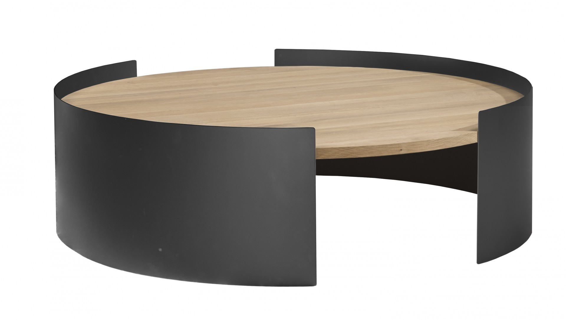 table_basse_moon_de_universo_positivo_100_noir Meilleur De De Table Basse Scandinave La Redoute