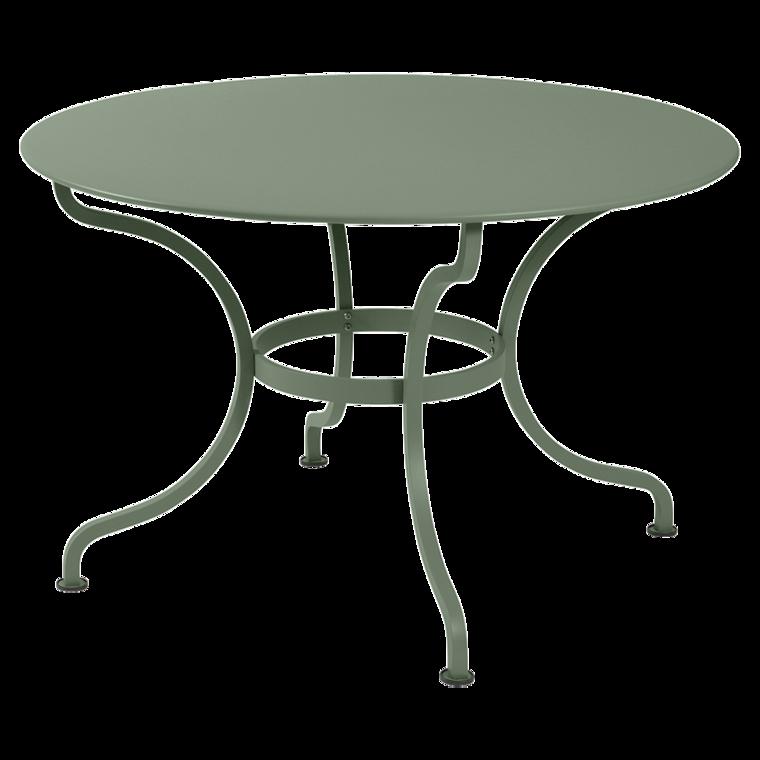 Table Ronde Romane 117 Cm De Fermob Cactus