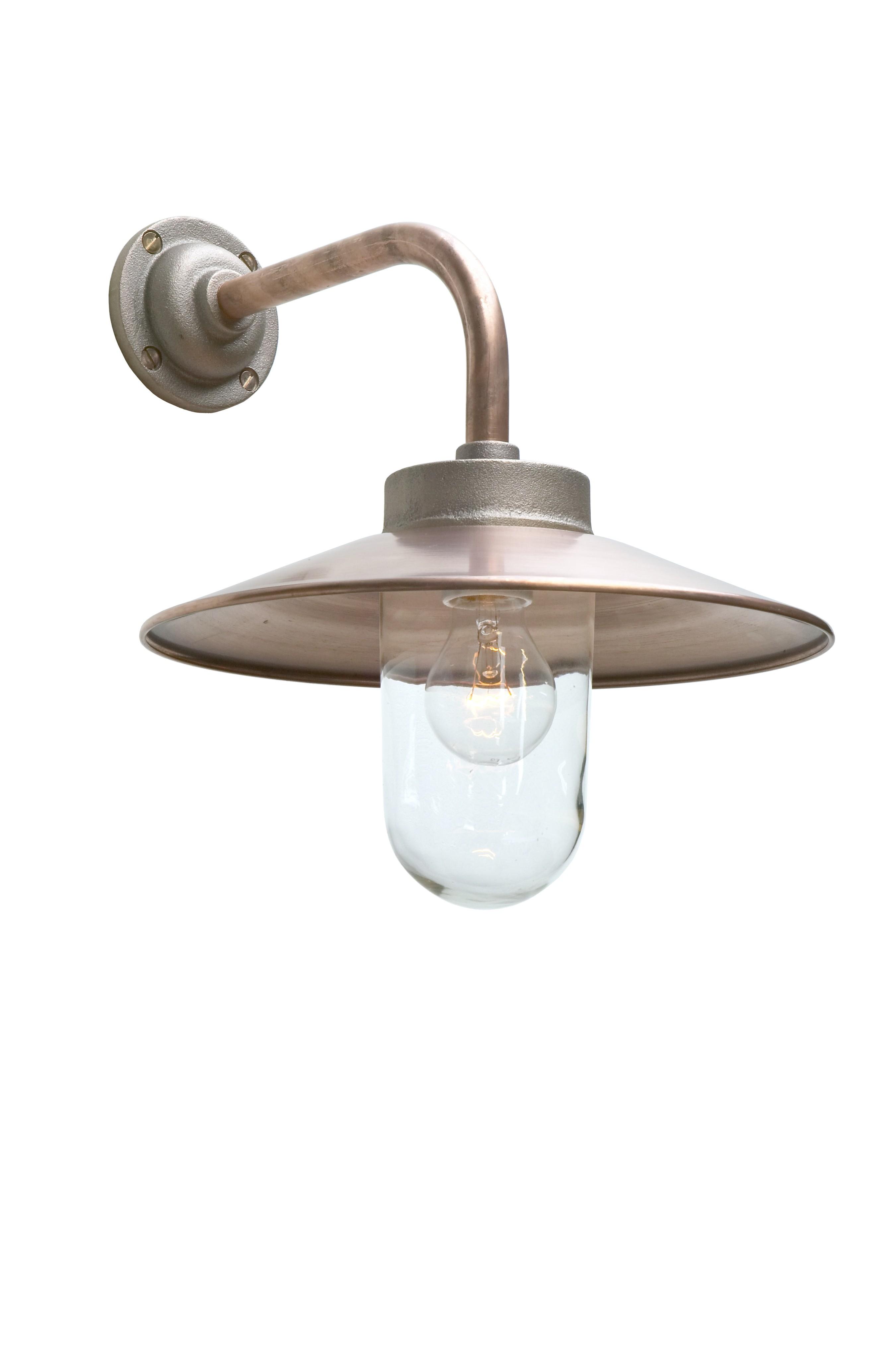 Applique ext rieure devon de davey lighting querre bronze for Catalogue eclairage exterieur