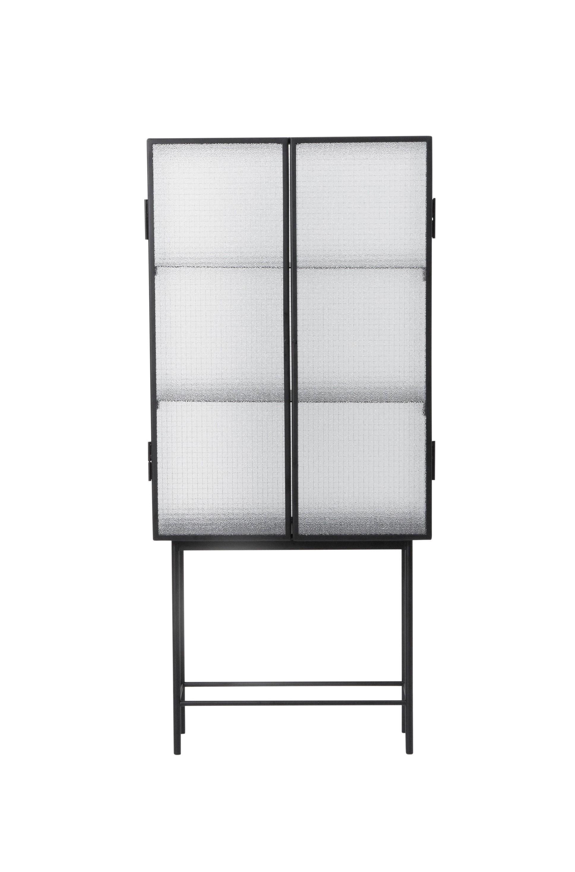 vitrine haze de ferm living. Black Bedroom Furniture Sets. Home Design Ideas