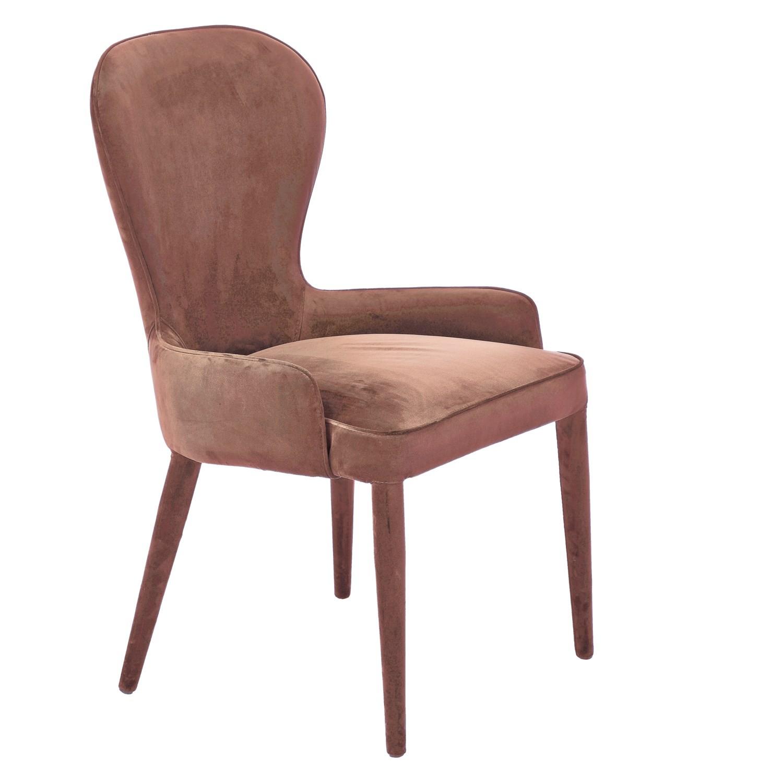 chaise aunty de pols potten 2 coloris. Black Bedroom Furniture Sets. Home Design Ideas