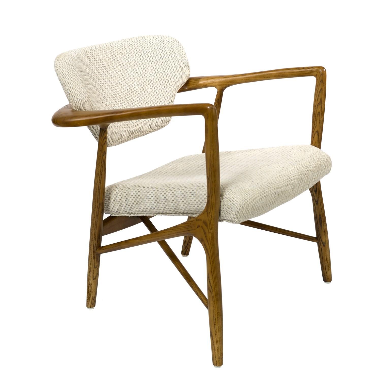 fauteuil caracas de pols potten. Black Bedroom Furniture Sets. Home Design Ideas