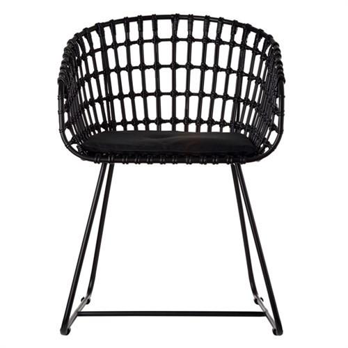 fauteuil tokyo de pols potten 2 coloris. Black Bedroom Furniture Sets. Home Design Ideas