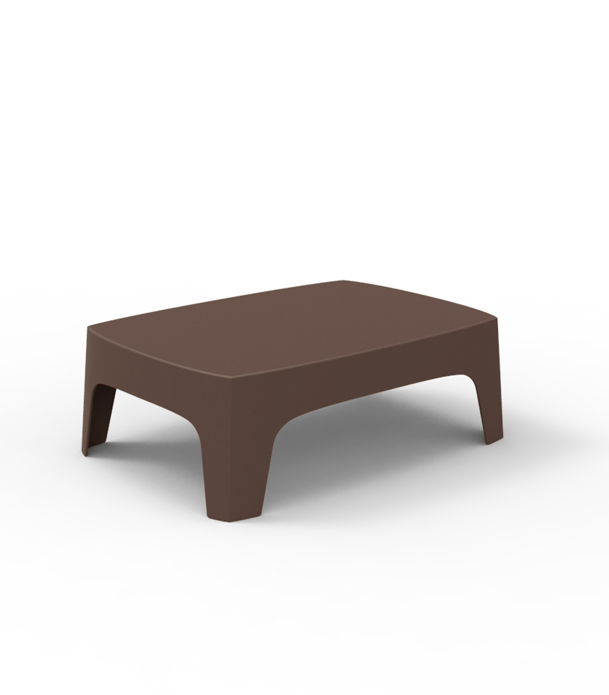 Table VondomBronze Basse Solid De Table Basse TKJlFc31