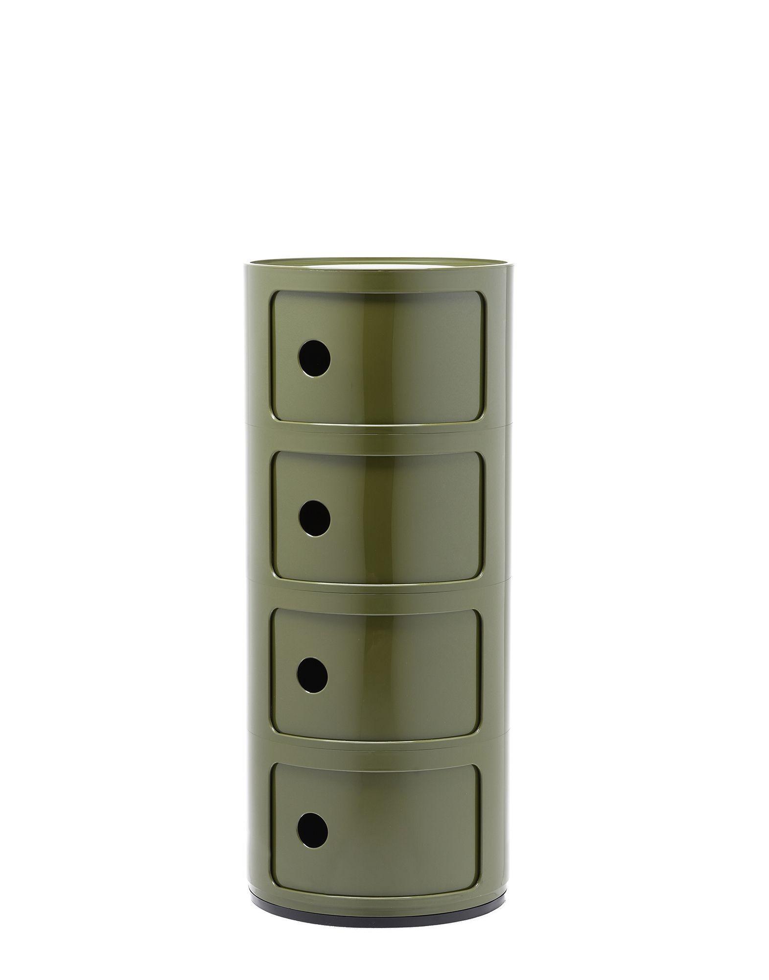 Meuble de rangement componibili de kartell grand mod le for Meuble kartell