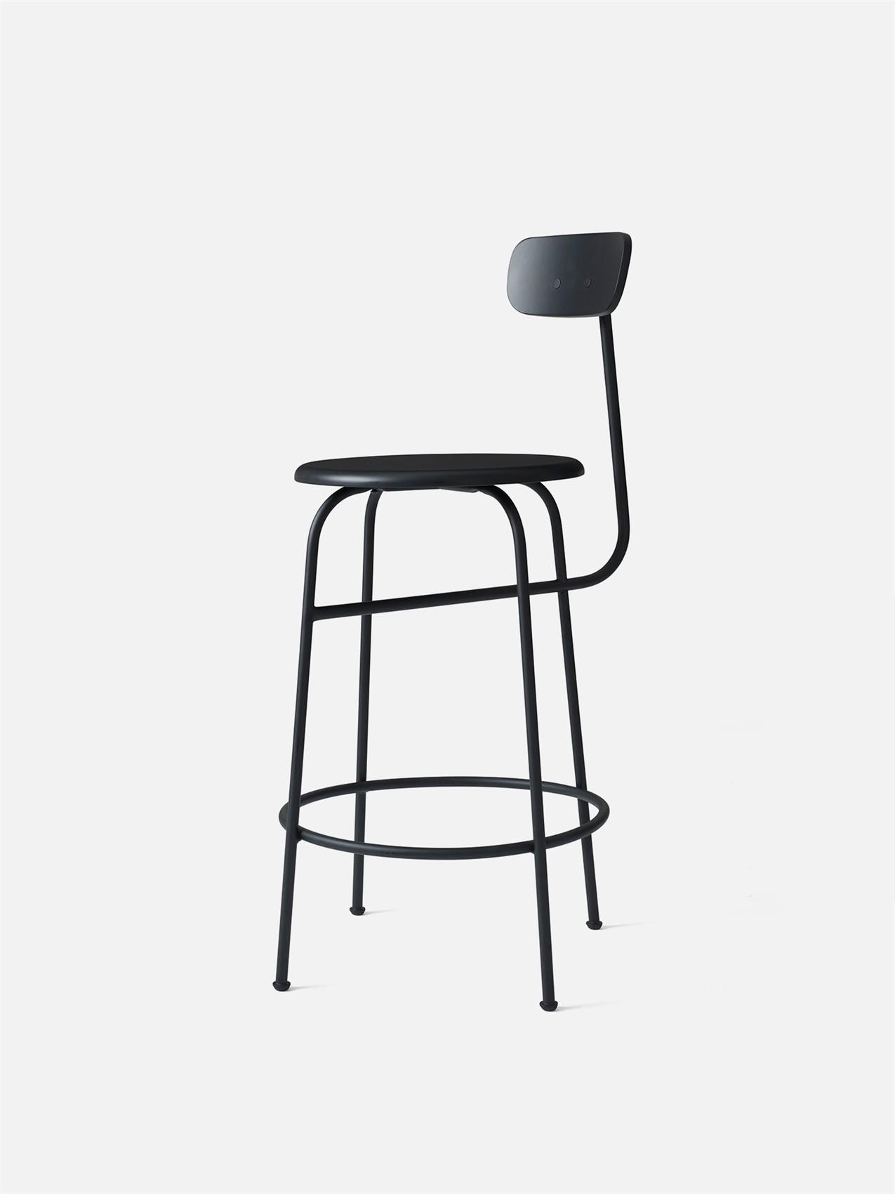 Chaise De Comptoir Afteroom Counter Chair De Menu 6 Coloris
