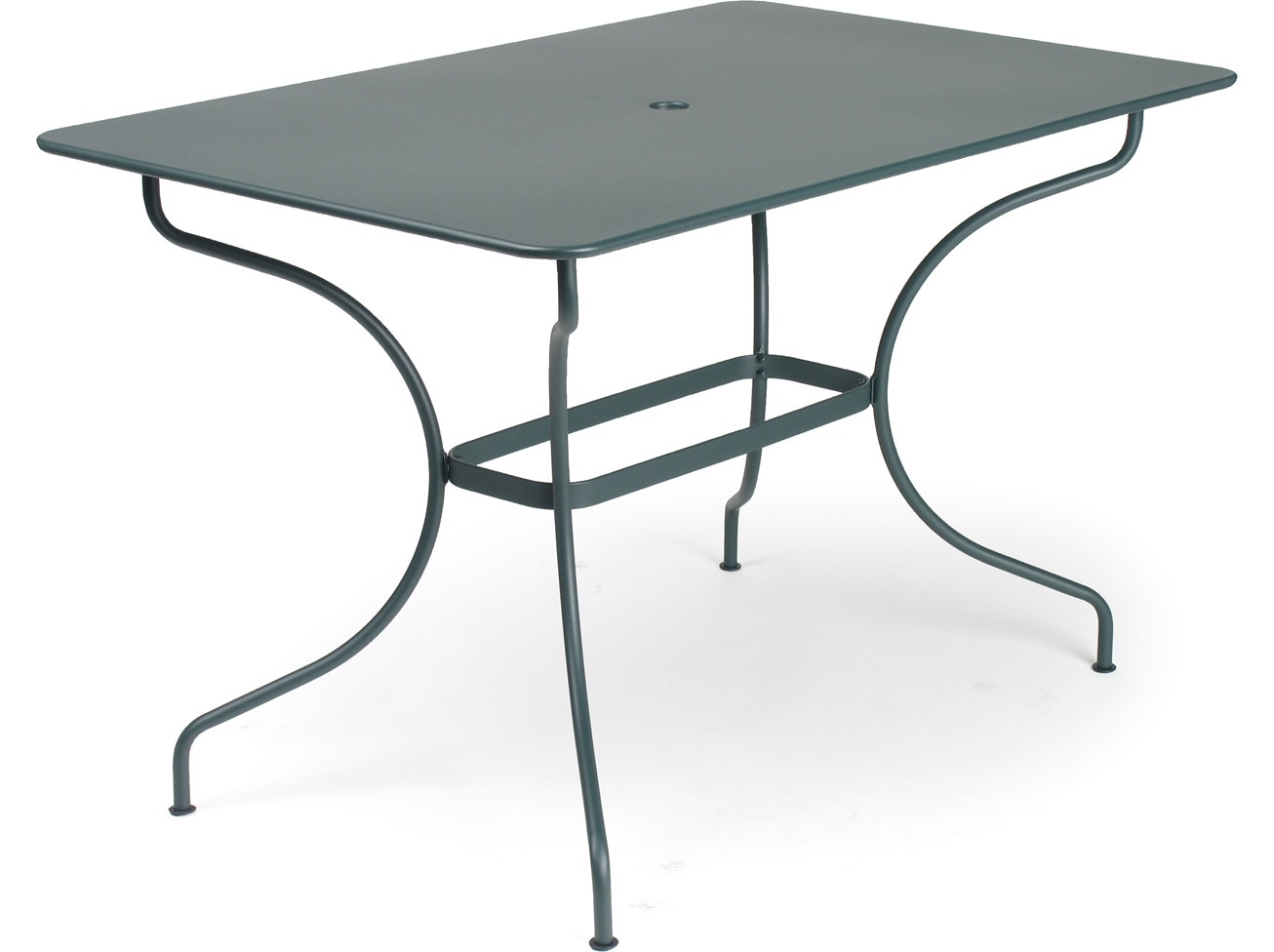 Fermob table opera rectangulaire pour 6 pers - Fermob opera table ...