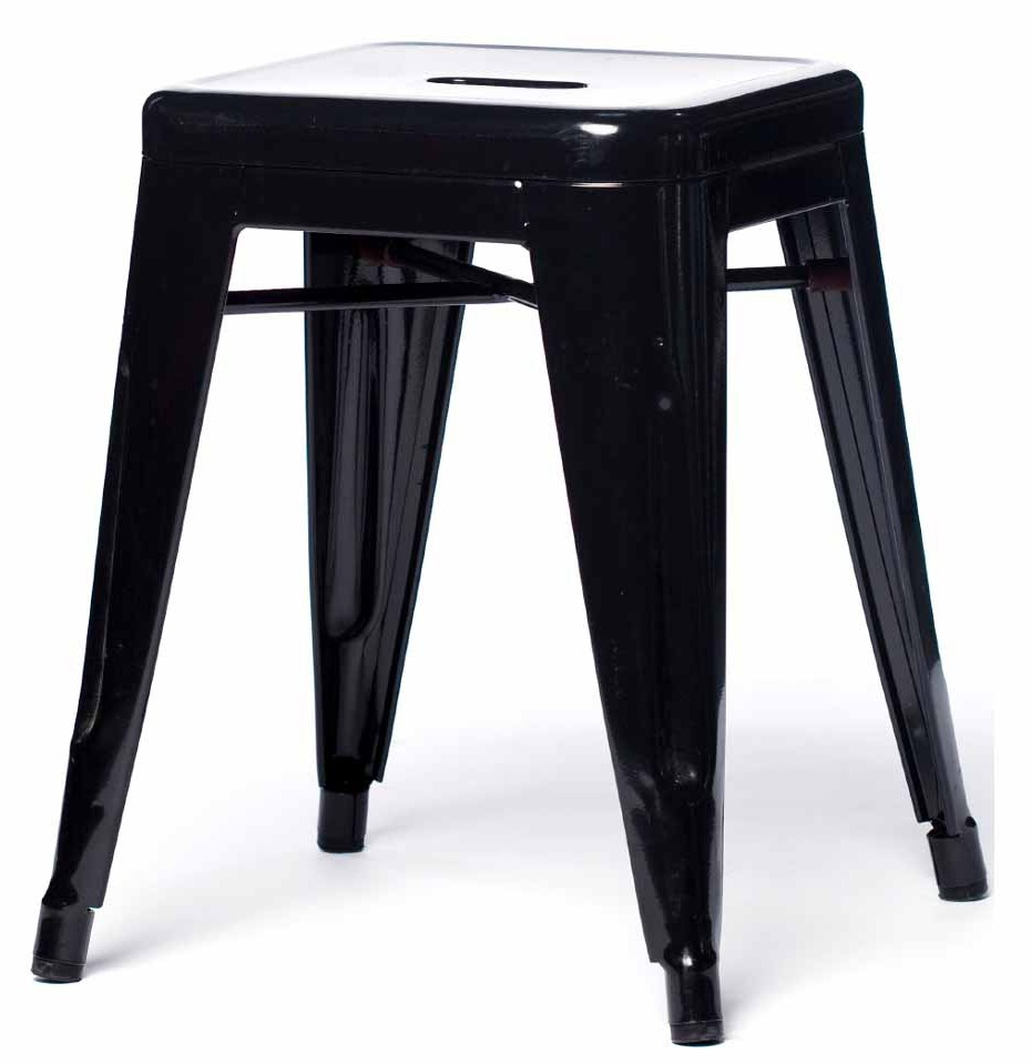 tabouret tolix pas cher. Black Bedroom Furniture Sets. Home Design Ideas