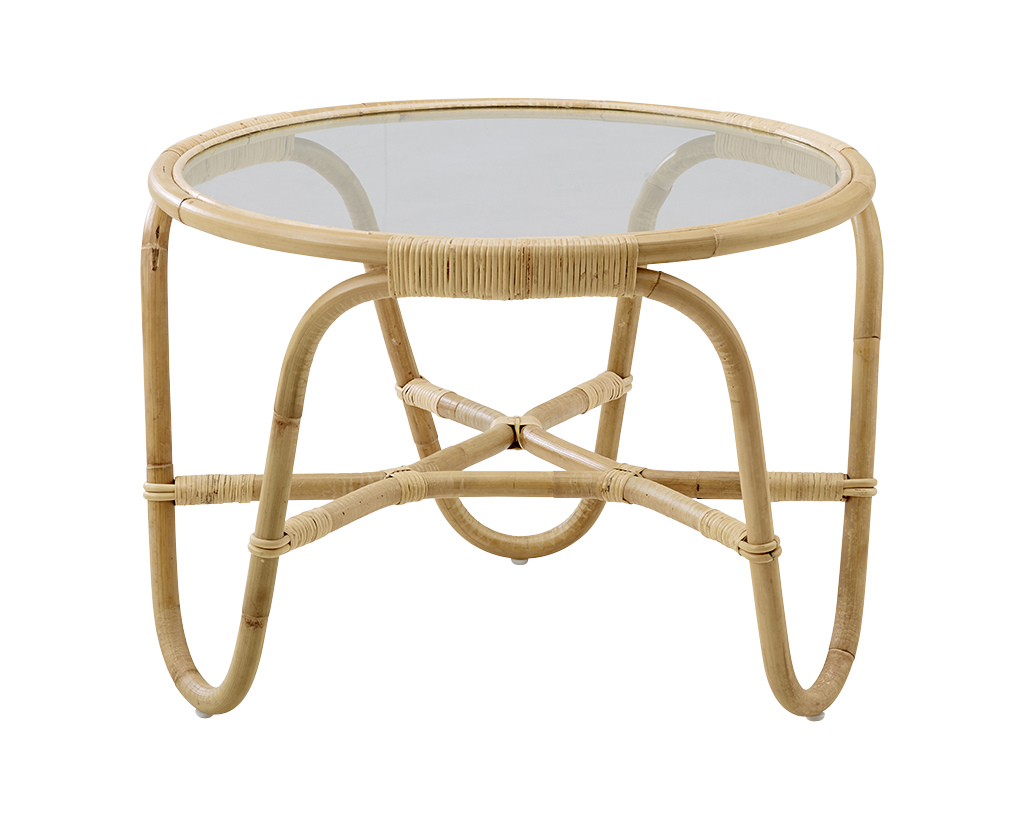 table basse avec plateau en verre charlottenborg de sika design. Black Bedroom Furniture Sets. Home Design Ideas