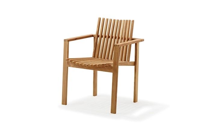 chaise amaze de cane line. Black Bedroom Furniture Sets. Home Design Ideas