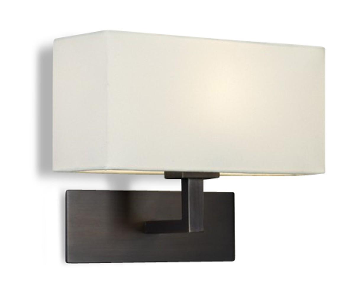 applique murale park lane bronze. Black Bedroom Furniture Sets. Home Design Ideas