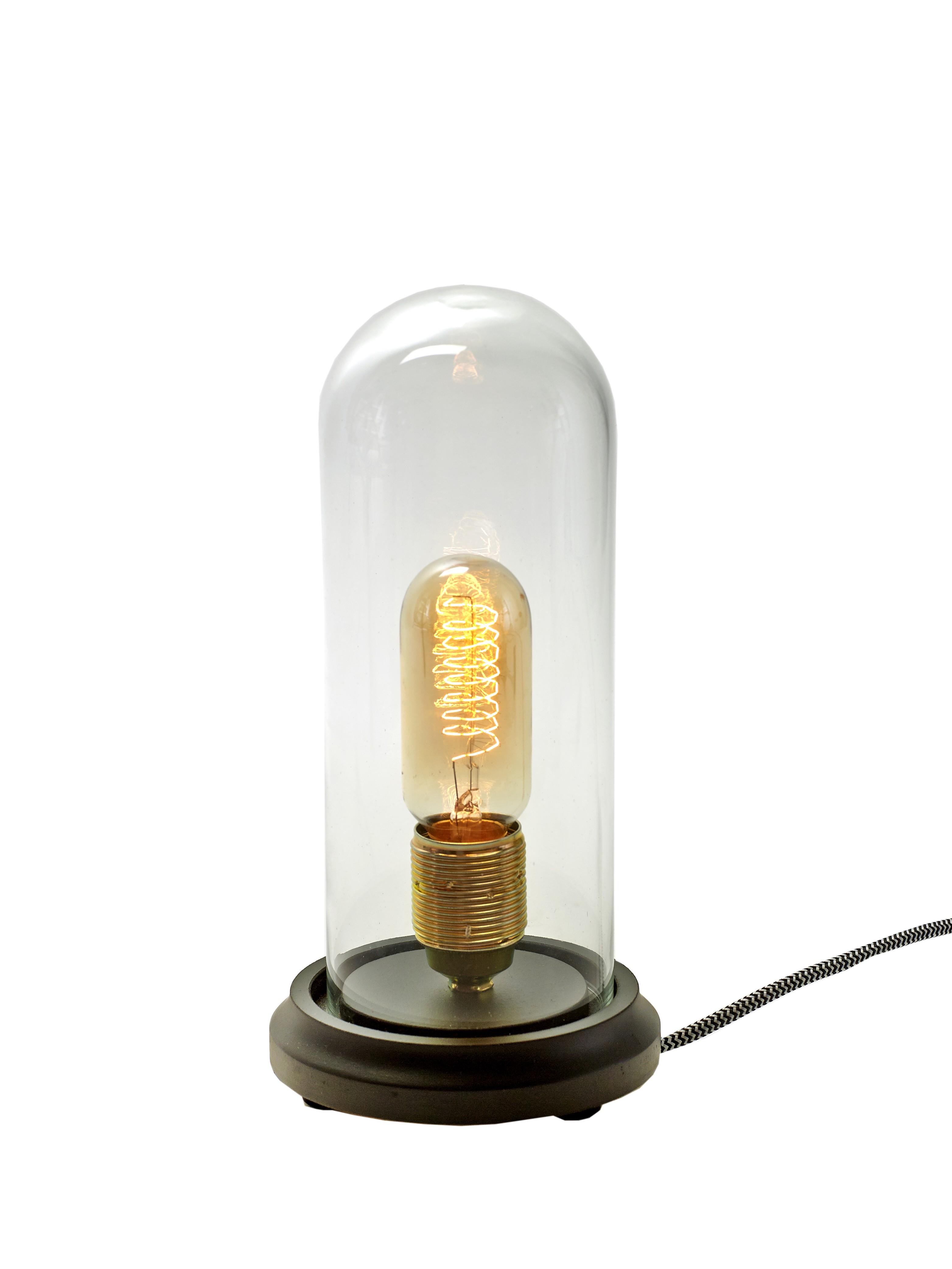 lampe poser globe de serax 3 tailles. Black Bedroom Furniture Sets. Home Design Ideas