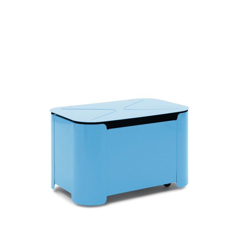 coffre jouet tortue de tolix pour enfants 2 coloris. Black Bedroom Furniture Sets. Home Design Ideas