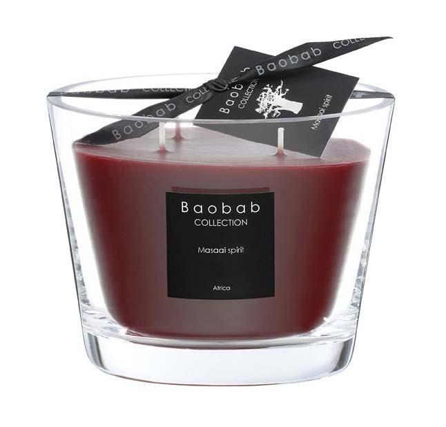 Bougie Baobab Soldes : bougie masaai spirit de baobab collection 4 tailles ~ Teatrodelosmanantiales.com Idées de Décoration