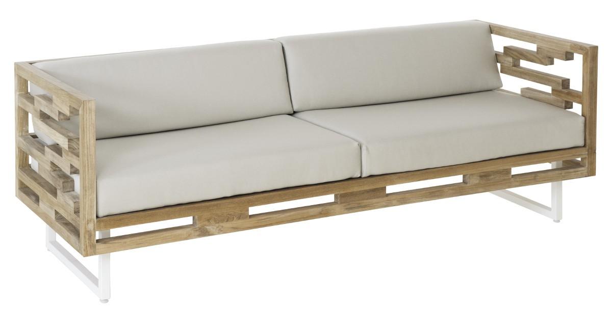 Coussin D Assise Pour Canape #2: Lovely Coussin D Assise Pour Canape #10: Le Corbusier - Coussins  Du0027assise Pour Canapé 2 Places LC3