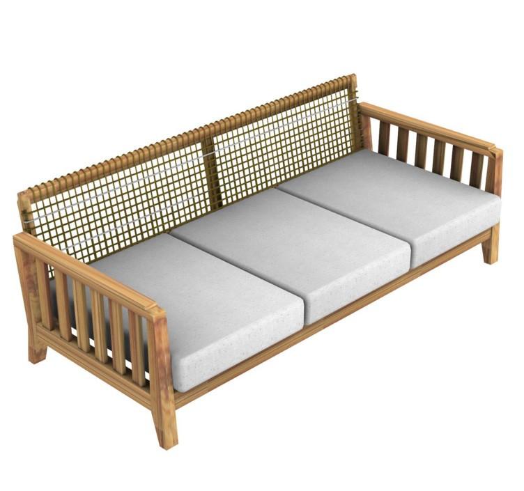 canap synthesis de unopiu 39. Black Bedroom Furniture Sets. Home Design Ideas
