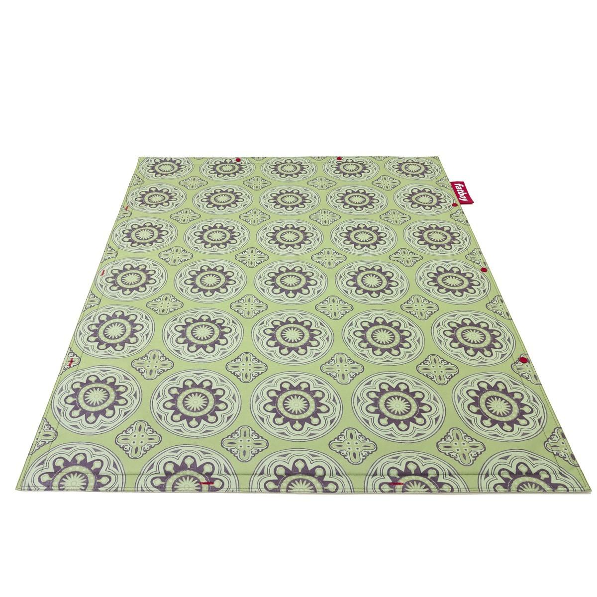 Tapis flying carpet de fatboy - Lyon tapis vert ...