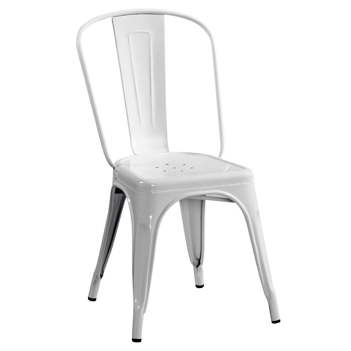 prix chaise tolix latest elegant chaise metal tolix stupefiant any chaise metal tolix prix. Black Bedroom Furniture Sets. Home Design Ideas