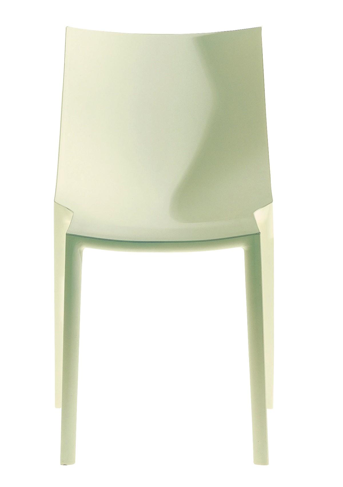 Chaise bo de driade ivoire - Chaise blanc d ivoire ...