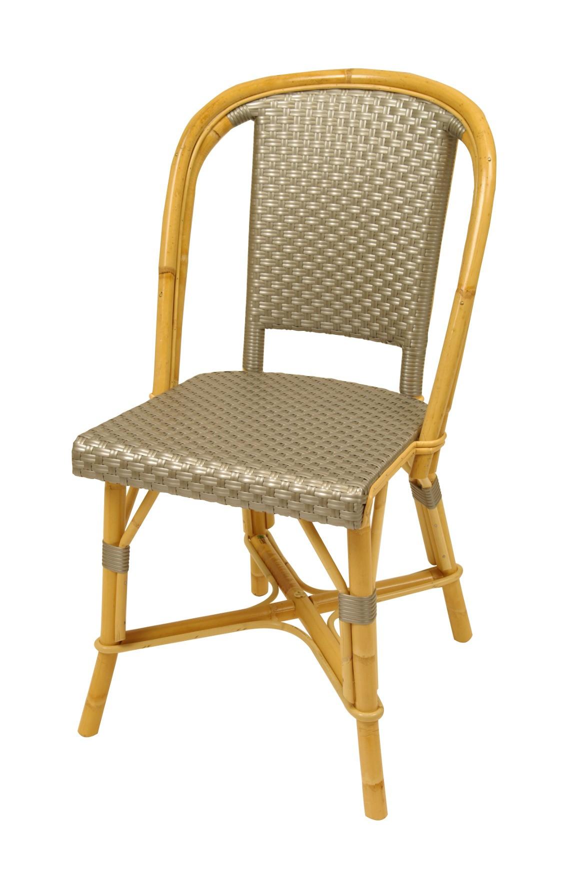 chaise drucker aluminium. Black Bedroom Furniture Sets. Home Design Ideas