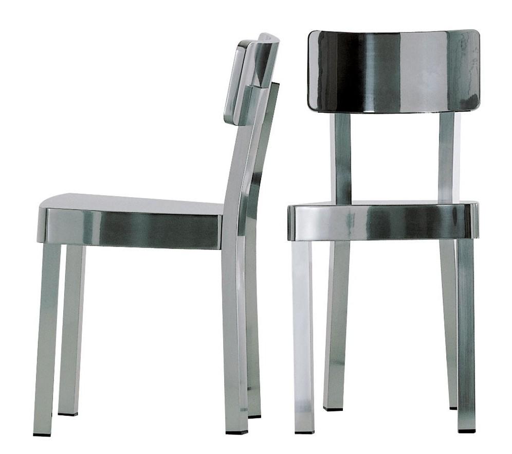 gervasoni chaise de la collection inout. Black Bedroom Furniture Sets. Home Design Ideas