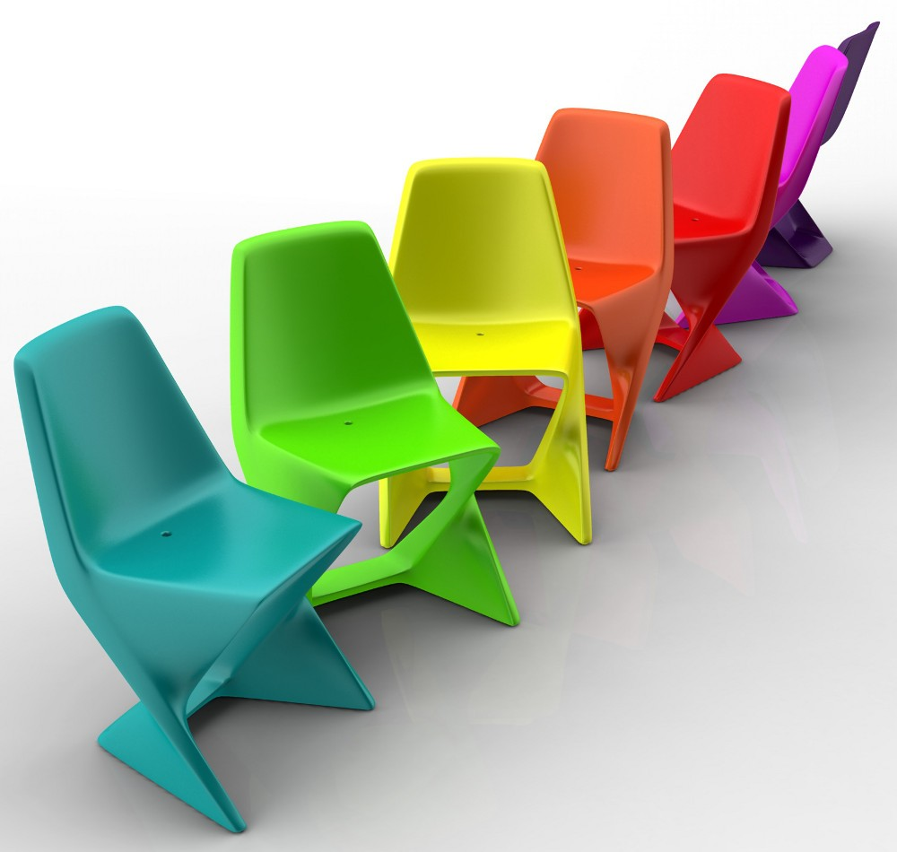 qui est paul chaises chaise iso. Black Bedroom Furniture Sets. Home Design Ideas