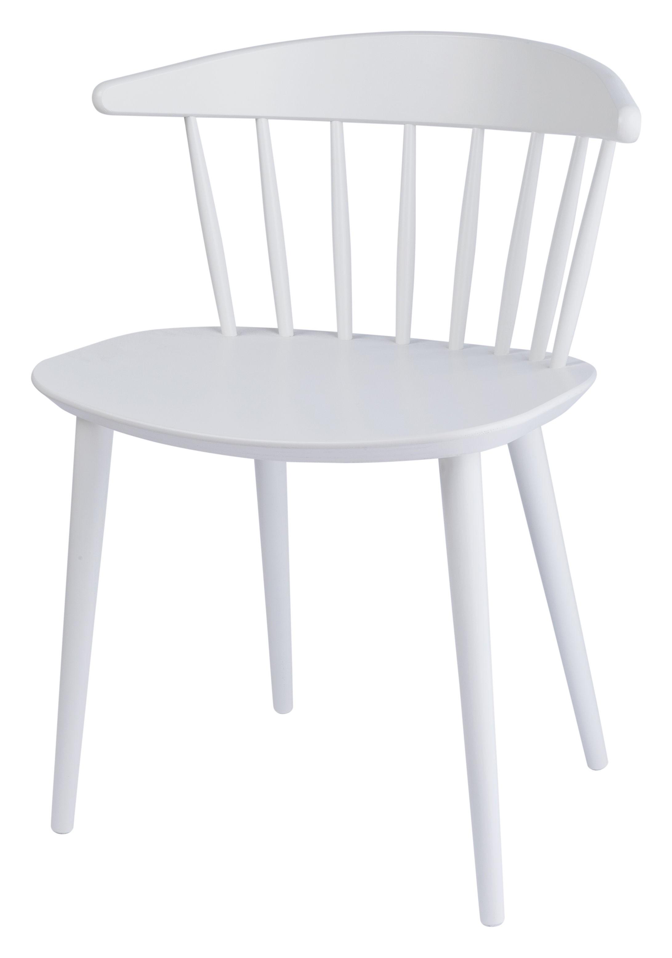chaise j104 de hay 3 coloris. Black Bedroom Furniture Sets. Home Design Ideas