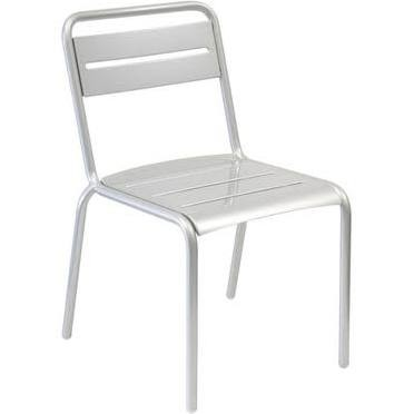 chaise star de emu aluminium. Black Bedroom Furniture Sets. Home Design Ideas