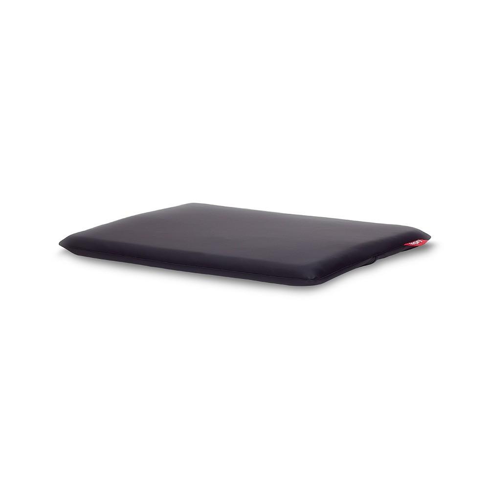 coussin concrete pillow de fatboy pillow black. Black Bedroom Furniture Sets. Home Design Ideas