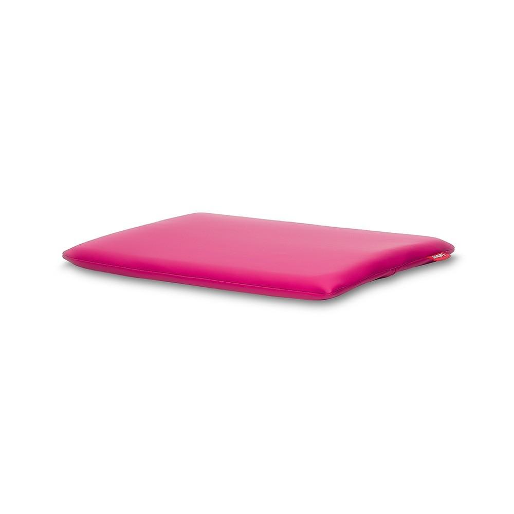Coussin concrete pillow de fatboy pink - Coussin de sol fatboy ...