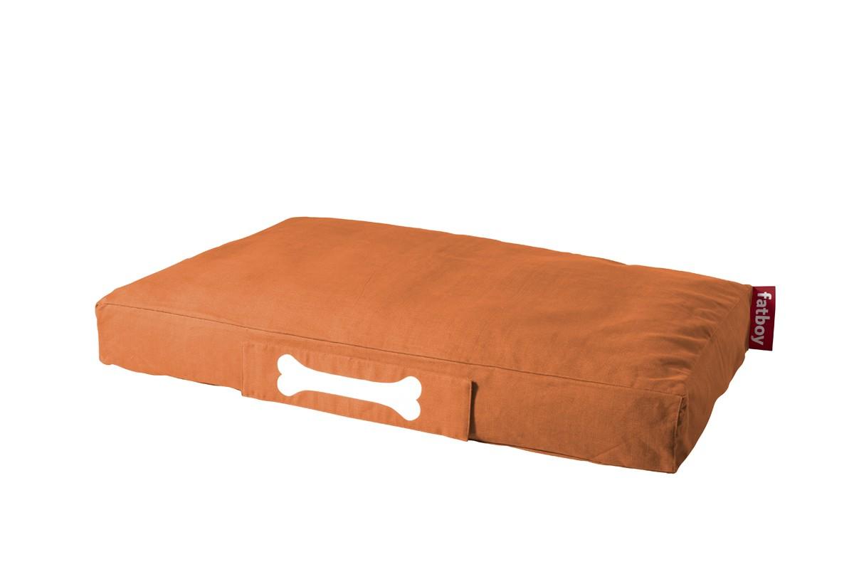 coussin pour chien doggielounge stonewashed de fatboy. Black Bedroom Furniture Sets. Home Design Ideas