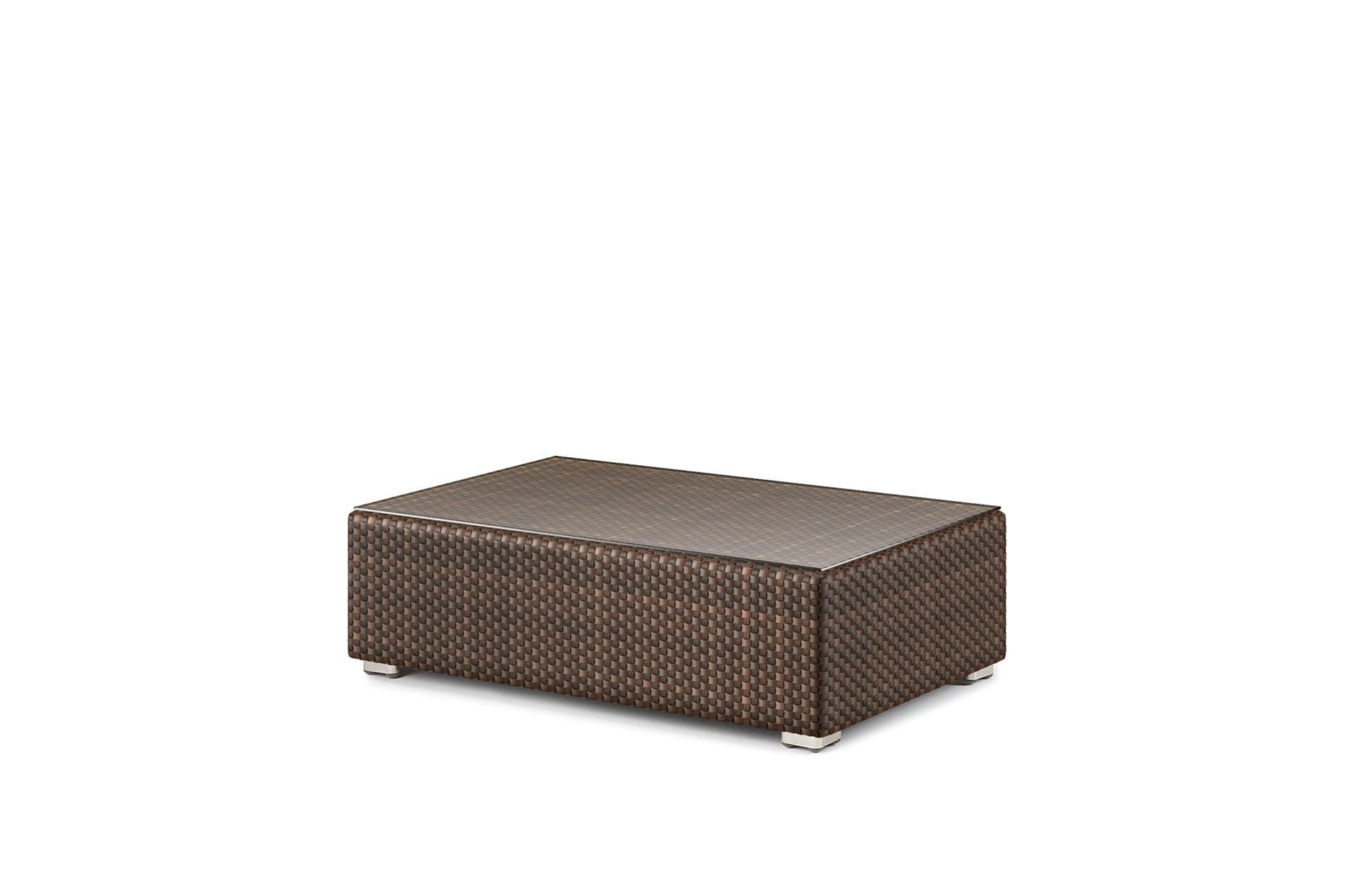 plaque en verre clair pour table basse lounge 110 x 65 cm. Black Bedroom Furniture Sets. Home Design Ideas