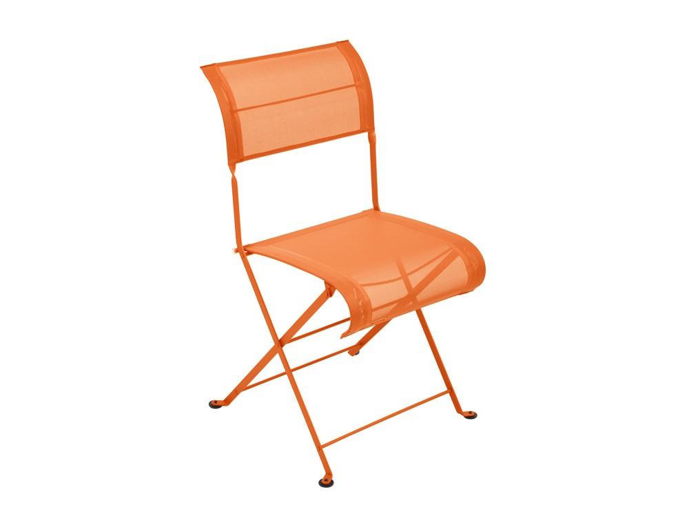 Chaise pliante dune de fermob 20 coloris - Chaise dune fermob ...