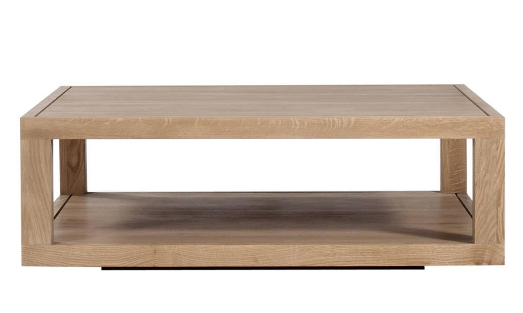Table basse - Table basse bois massif pas cher ...