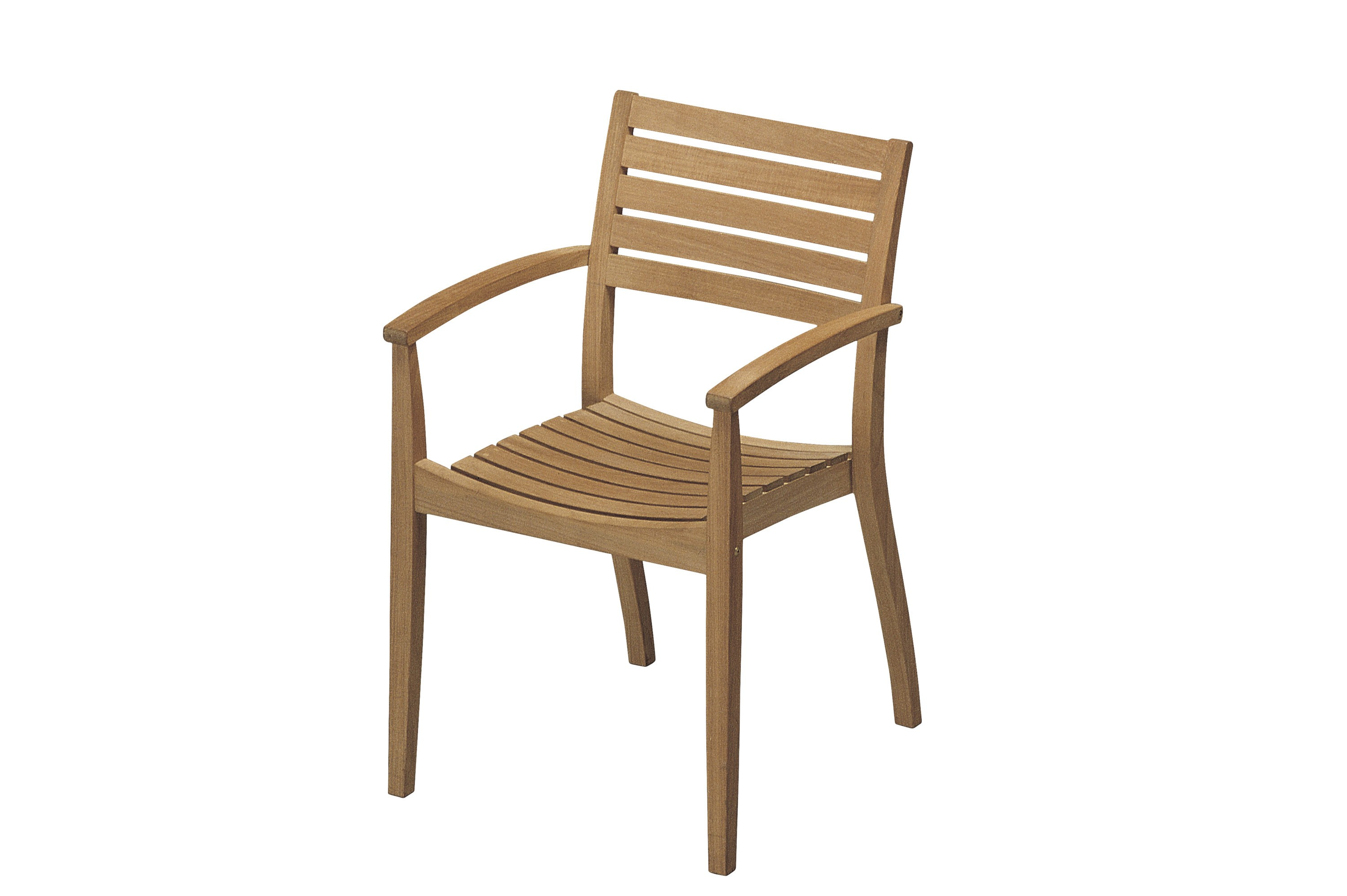 Chaise empilable ballare de skagerak for Chaise empilable
