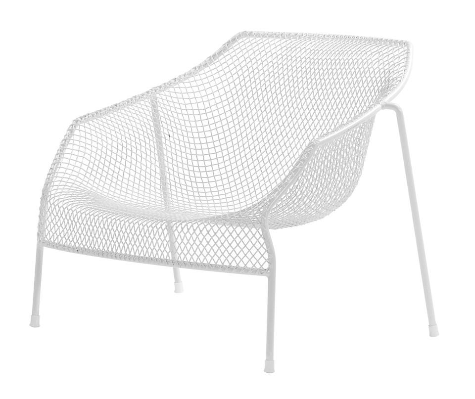 fauteuil bas heaven de emu. Black Bedroom Furniture Sets. Home Design Ideas