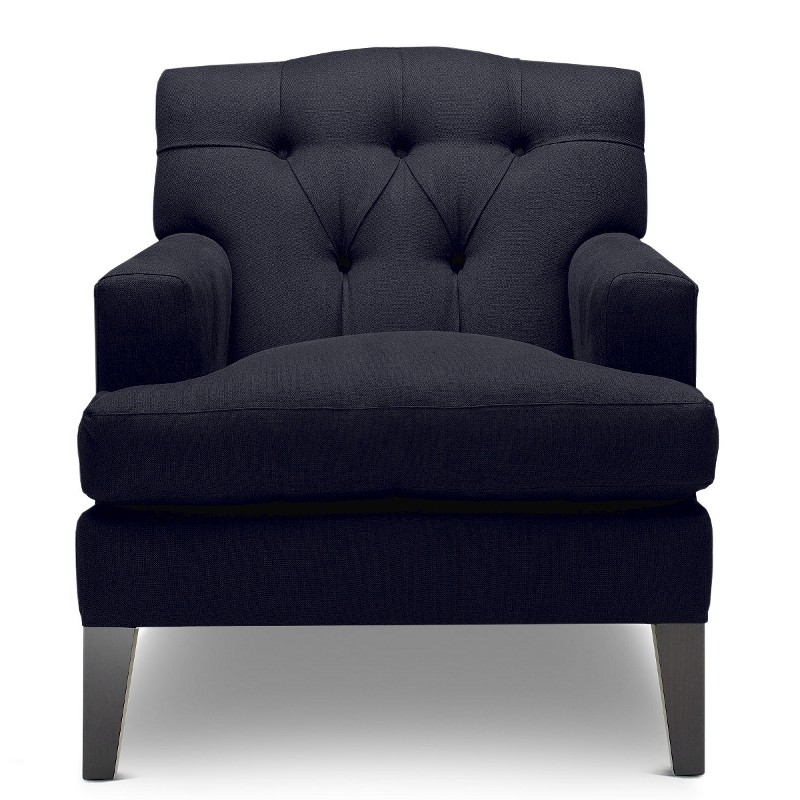 marie 39 s corner fauteuil oklahoma tissu personnalisable. Black Bedroom Furniture Sets. Home Design Ideas