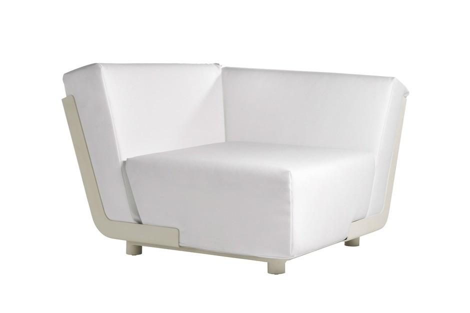 fauteuil de coin mirthe sofa de trib 2 coloris. Black Bedroom Furniture Sets. Home Design Ideas