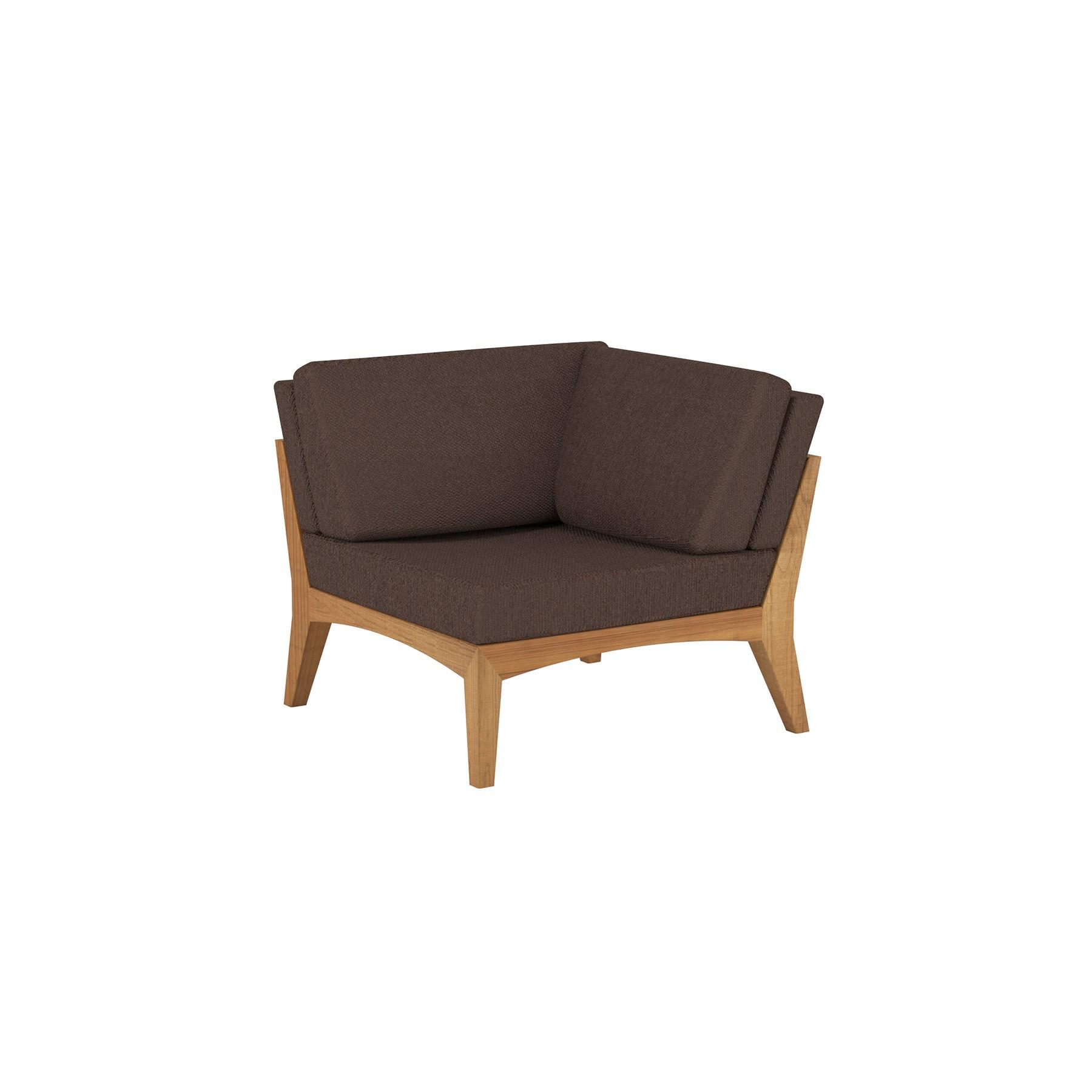fauteuil de coin zenhit de royal botania. Black Bedroom Furniture Sets. Home Design Ideas